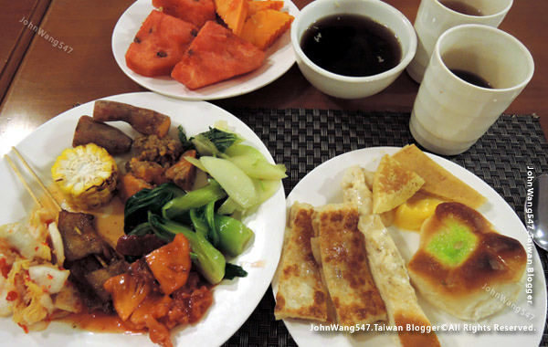 吳哥的微笑Smile of Angkor buffet7.jpg
