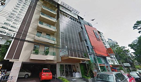 Aspen Suites Sukhumvit hotel