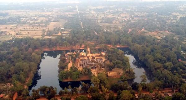 吳哥窟熱氣球Angkor Hot Air Balloon2.jpg