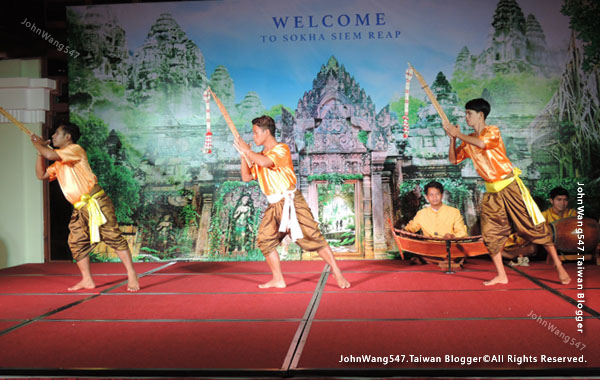 Sokha Siem Reap Resort dinner show5.jpg