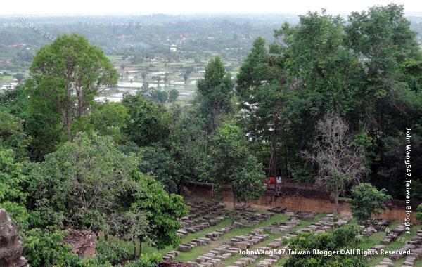 2017年吳哥巴肯山Phnom Bakhen3.jpg