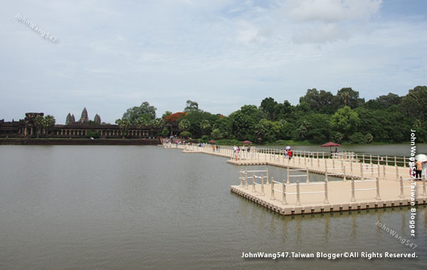 2017年吳哥窟Angkor Wat.jpg