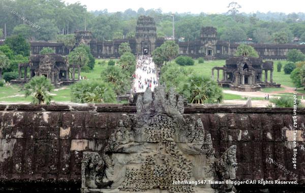 2017年吳哥窟Angkor Wat3.jpg