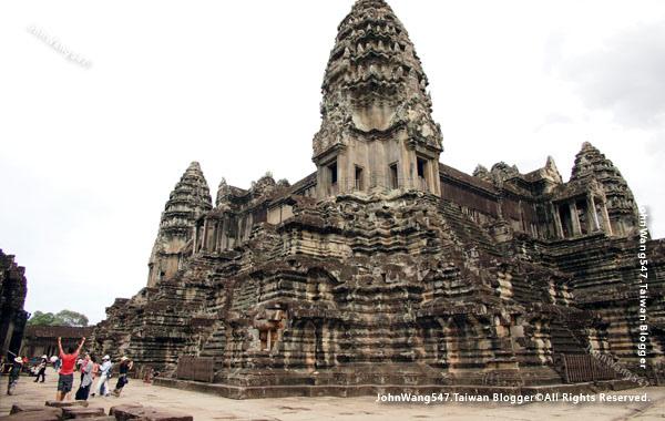 2017年吳哥窟Angkor Wat4.jpg