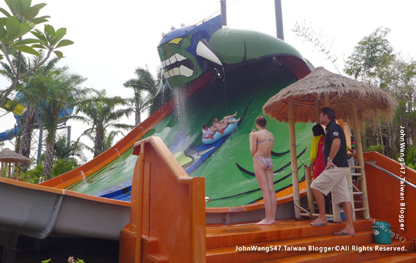 Cartoon Network Amazone Waterpark Pattaya10.jpg