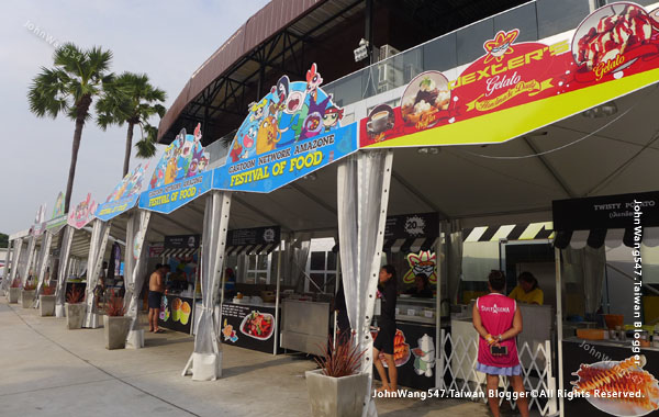 Cartoon Network Amazone Waterpark Pattaya12.jpg