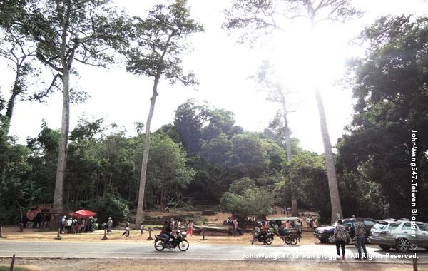 巴肯寺Phnom Bakheng巴肯山1.jpg