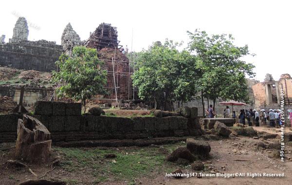 巴肯寺Phnom Bakheng巴肯山4.jpg