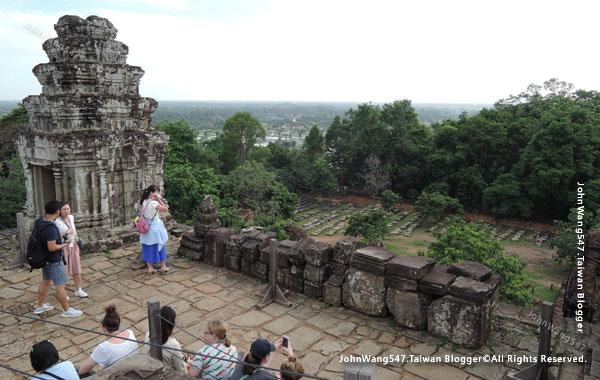 巴肯寺Phnom Bakheng巴肯山10.jpg