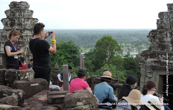 巴肯寺Phnom Bakheng巴肯山9.jpg