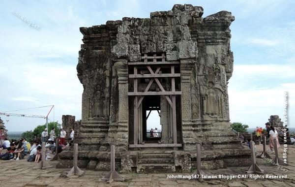 巴肯寺Phnom Bakheng巴肯山14.jpg