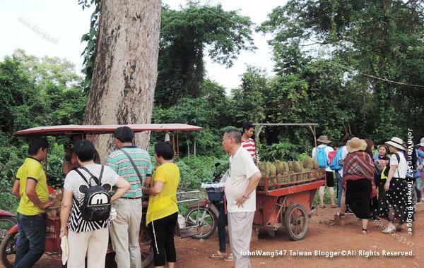 巴肯寺Phnom Bakheng巴肯山market3.jpg