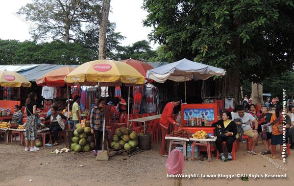 巴肯寺Phnom Bakheng巴肯山market1.jpg