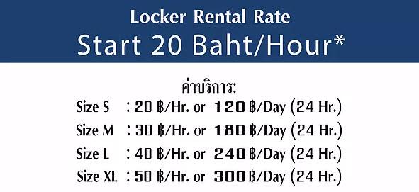LockBox Thailand  Bangkok Locker price.jpg