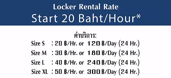 LockBox Thailand  Bangkok Locker price.jpg