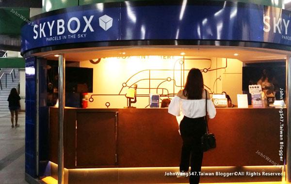 skybox thailand