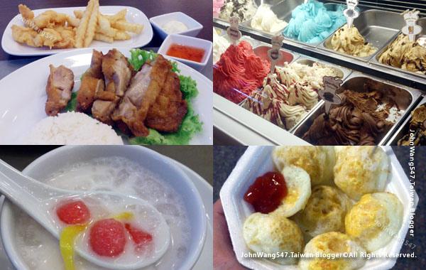 Seacon Square Srinakarin bangkok eat