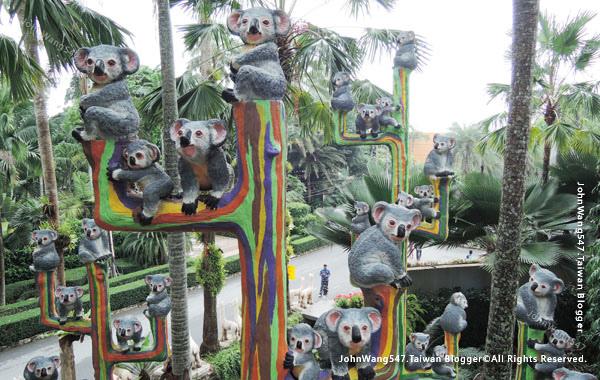 NongNooch Pattaya東芭樂園3.jpg