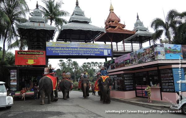 NongNooch Pattaya東芭樂園1.jpg