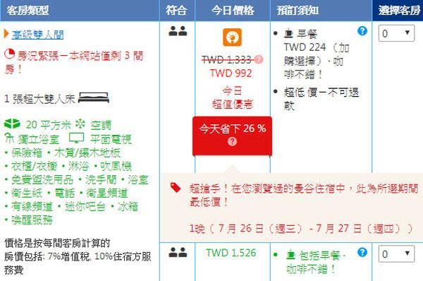 Asoke Suites Hotel price.jpg