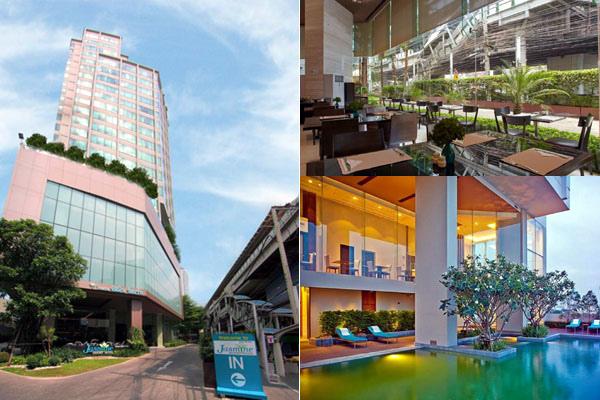 Jasmine Resort Hotel BTS Prakanong1.jpg