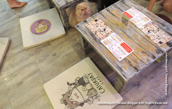 Caturday Cat Cafe Bangkok menu2.jpg