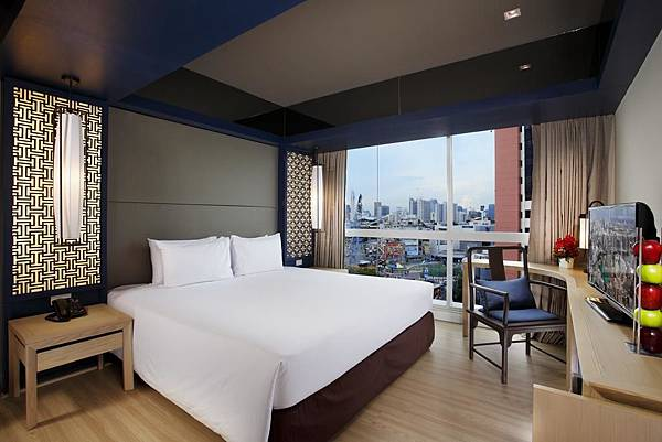 Prime Hotel Central Station Bangkok3.jpg