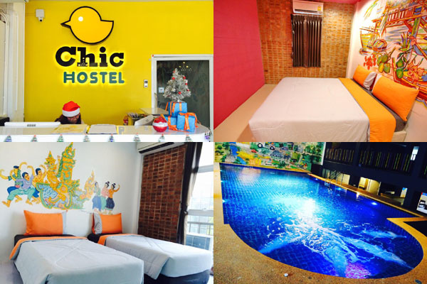 Chic Hostel Bangkok room.jpg