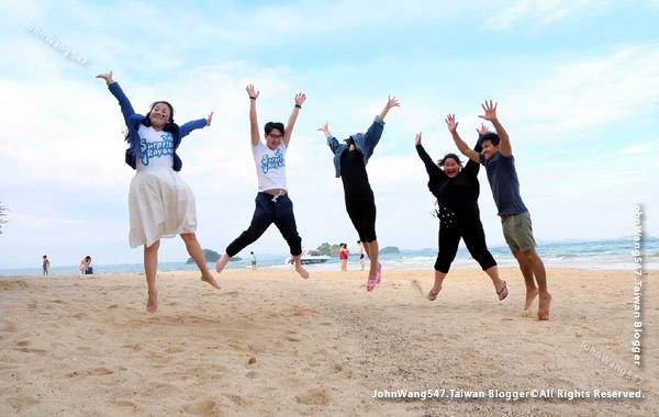 泰國自由行自遊行
