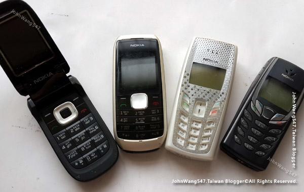 2G(GSM)手機時代結束