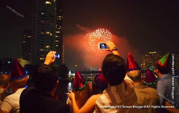 泰國五天四夜2014跨年自由行