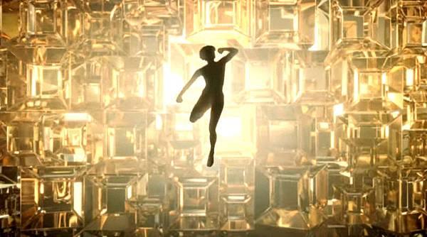 Gabrielle Chanel香奈兒嘉柏麗香水廣告