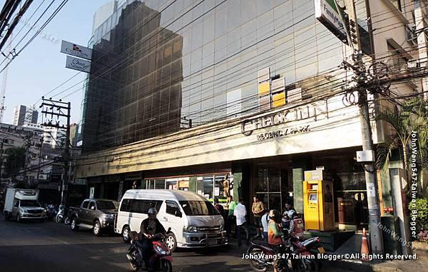 Check Inn Regency Park HOTEL Bangkok