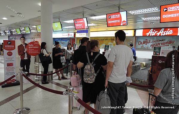 泰國亞洲航空AirAsia清邁機場cnx.jpg