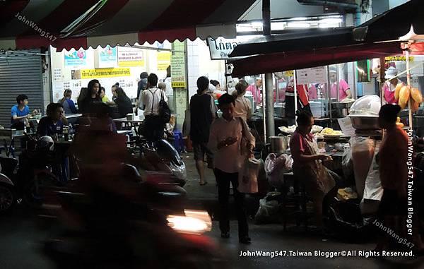 Kaiton Pratunam水門海南雞飯