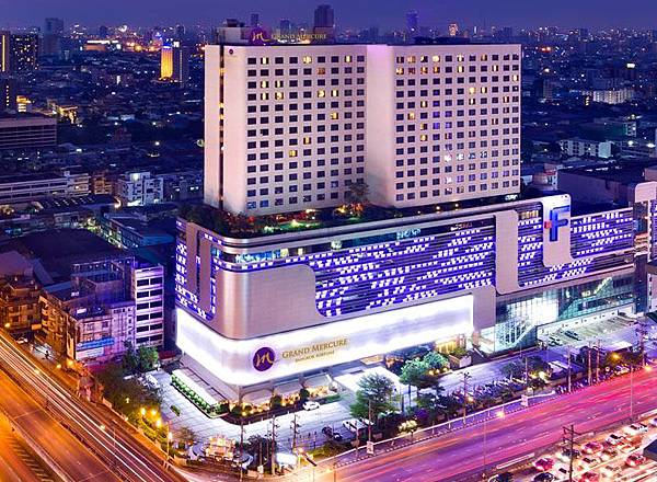 Grand Mercure Bangkok Fortune Hotel.jpg