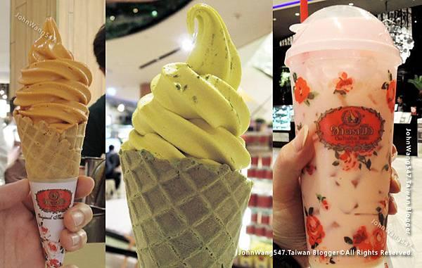 泰國手標牌ChaTraMue冰淇淋與玫瑰茶.jpg