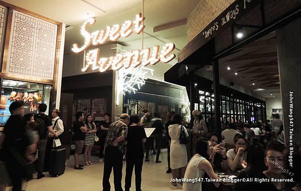 Siam Paragon After You Dessert Cafe