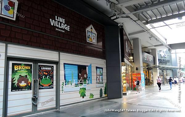 LINE Village Store Bangkok Siam Square.jpg