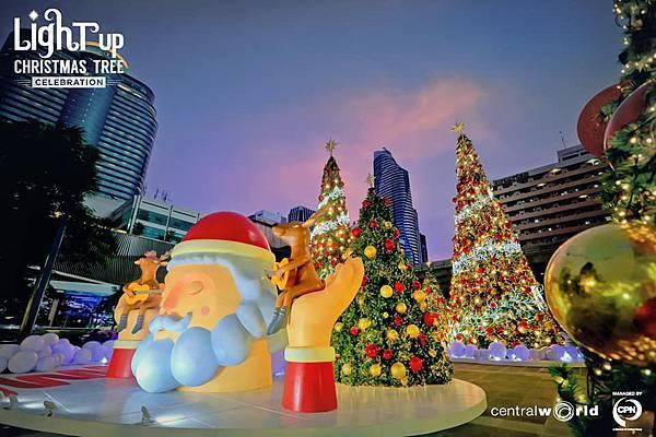 CentralWorld BKK LIGHT UP Christmas2 1.jpg