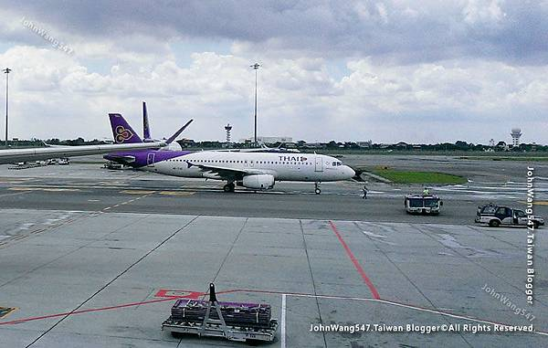 Thai Airways泰航