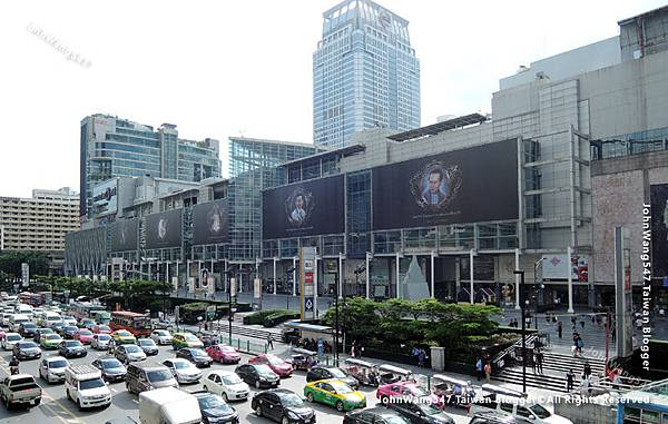 Central World Zen Central world plaza BTS Chit Lom.jpg