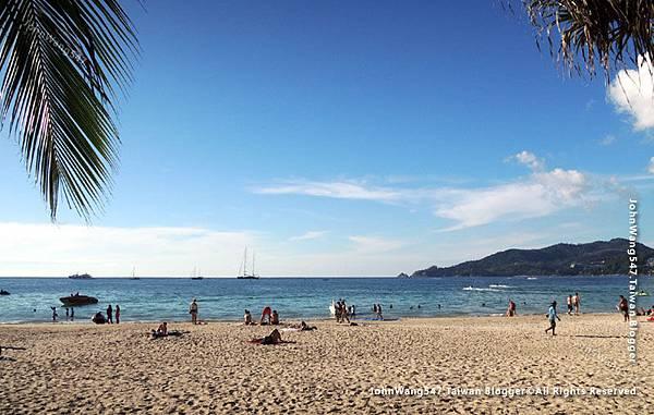 泰國政策觀光海灘全面禁止吸菸