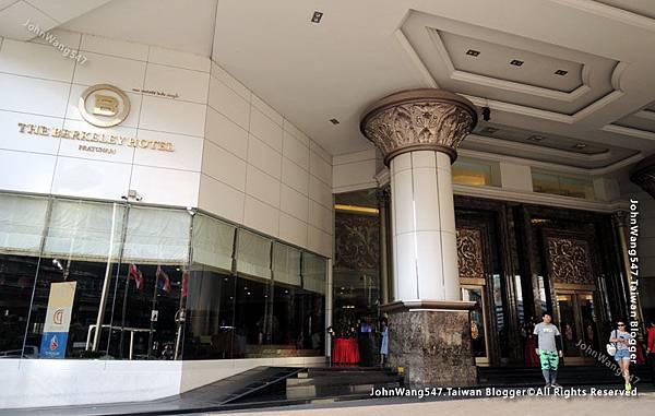The Berkeley Hotel Pratunam hotel Bangkok.jpg