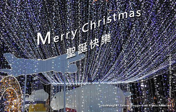 Merry Christmas聖誕快樂