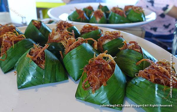 Amazing Green A'Maze Kanchanaburi lunch2.jpg