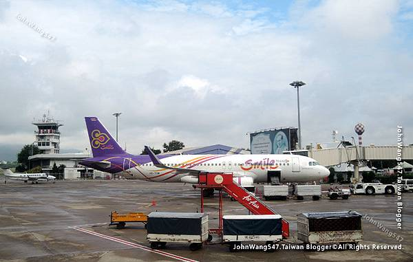 泰國微笑航空Thai Smile Airways