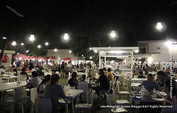 Hua Hin Cicada night market