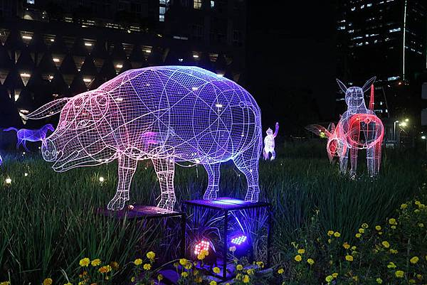 Thailand Illumination Festival 2017Bangkok2.jpg