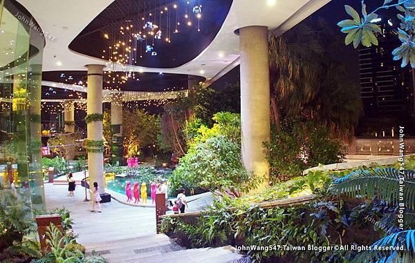 Emquartier forest mall bangkok2